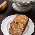 Perfect Banana Bread | prettysimplesweet.com