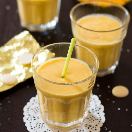 mango banana smoothie honey mango smoothie honey mango smoothie honey ...