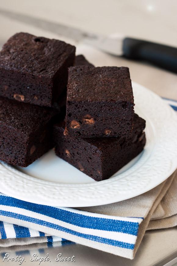 Ad Hoc Brownies (2)
