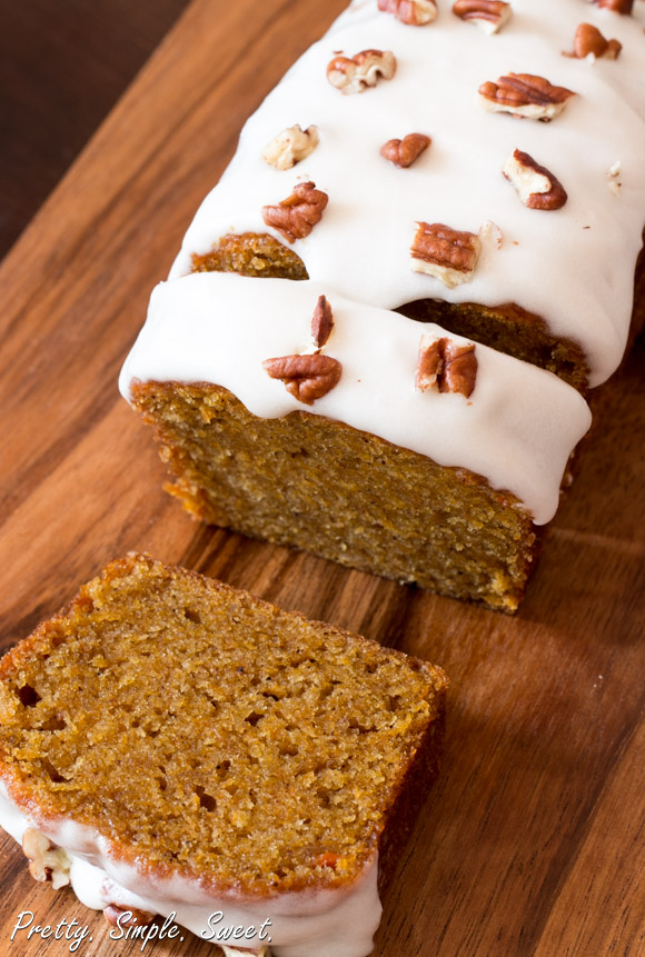 recipe: healthy carrot bread recipe [9]