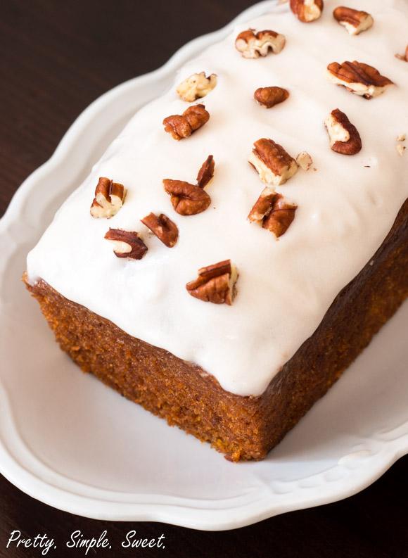 Carrot Cake Pretty Simple Sweet