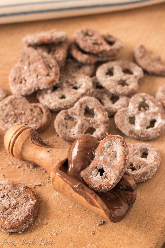 Nutella Pretzel Snack (4)