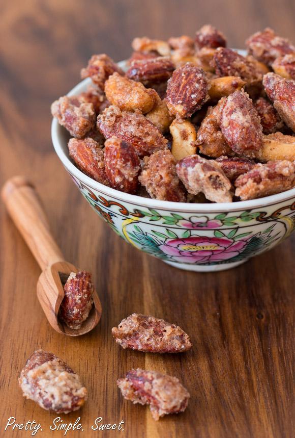 Sugar Candied Nuts (4)