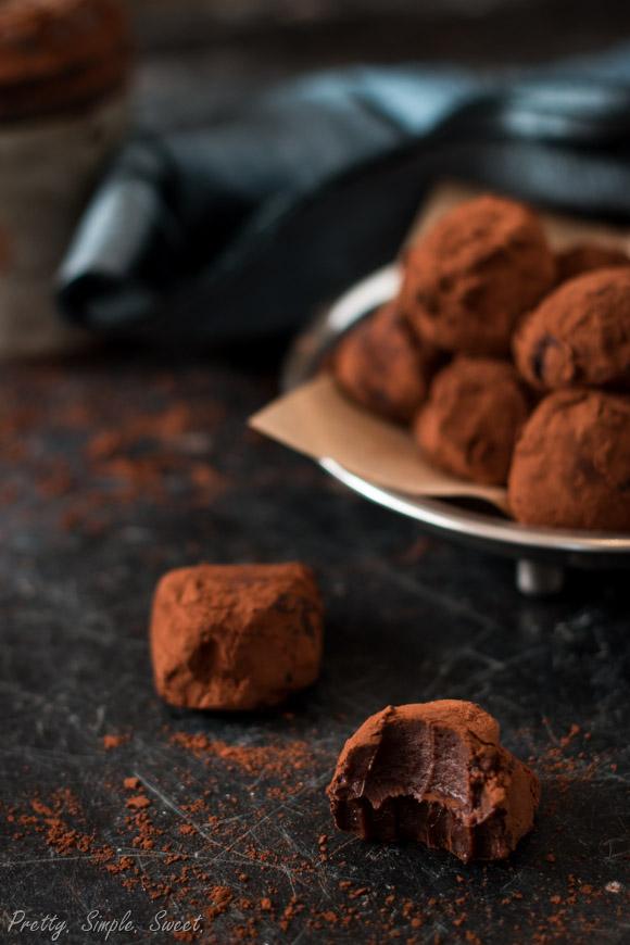 Chocolate Truffles (2)
