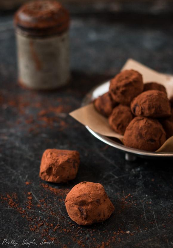 Chocolate Truffles (4)