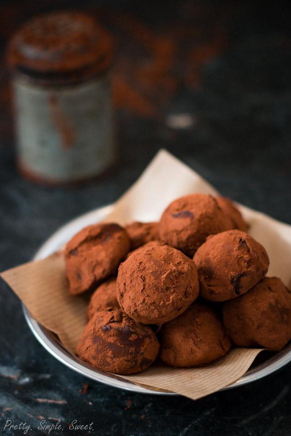 Chocolate Truffles (5)