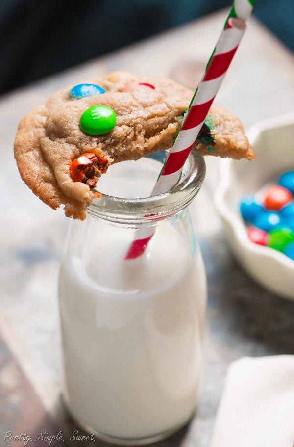 M&M Cookies (3)