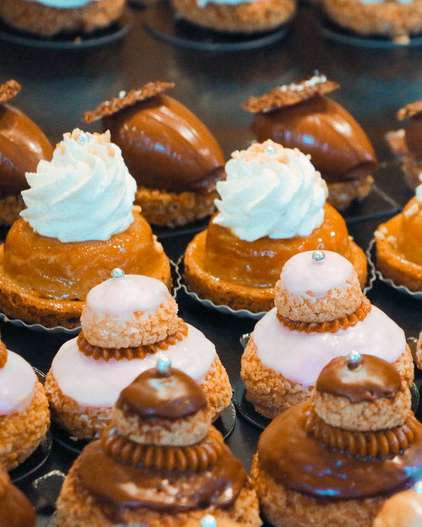A Guide to The Best Bakeries and Pastry Shops in Paris | prettysimplesweet.com
