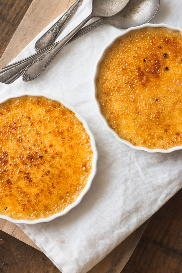 Creme Brulee The Ultimate Guide Pretty Simple Sweet