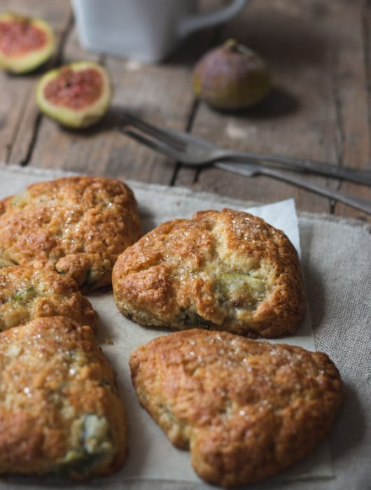 fig scones