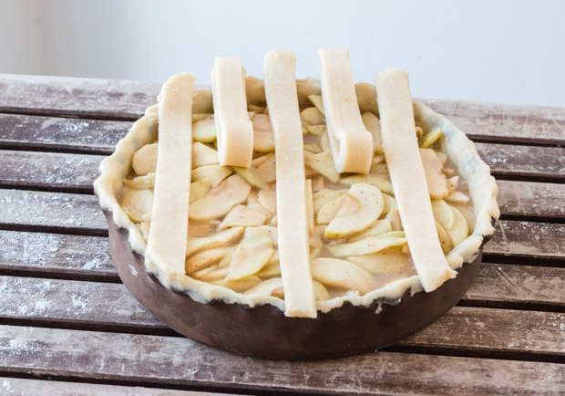 Lattice Top Pie Crust (3)