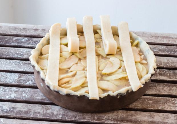 Lattice Top Pie Crust (3)