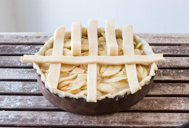Lattice Top Pie Crust (4)
