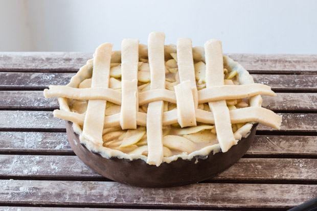 Lattice Top Pie Crust (9)