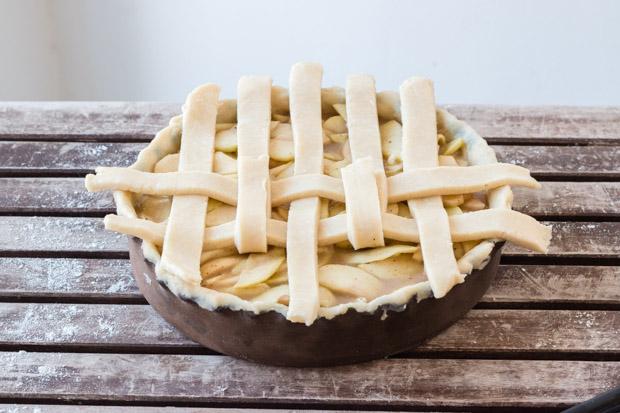 Lattice Top Pie Crust (9)