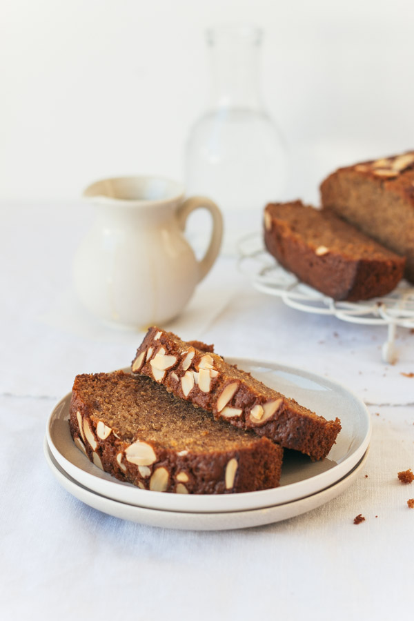 Rosh Hashanah Honey Cake Recipe Uk
