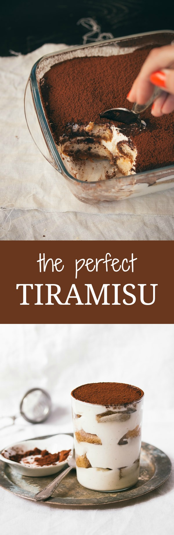 Learn how to make the best authentic tiramisu with this easy recipe and tips!