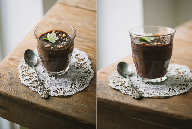The BEST Chocolate Pudding | prettysimplesweet.com
