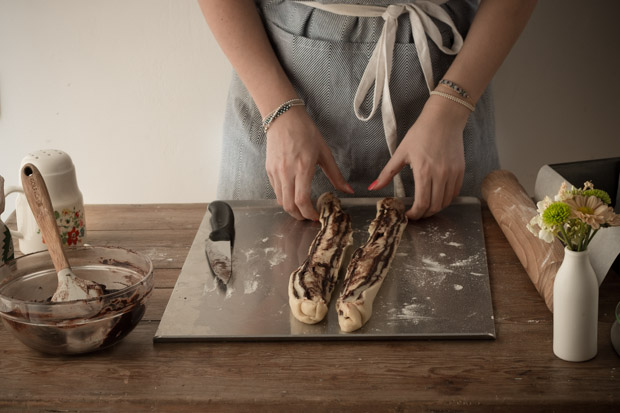 How to Shape Babka