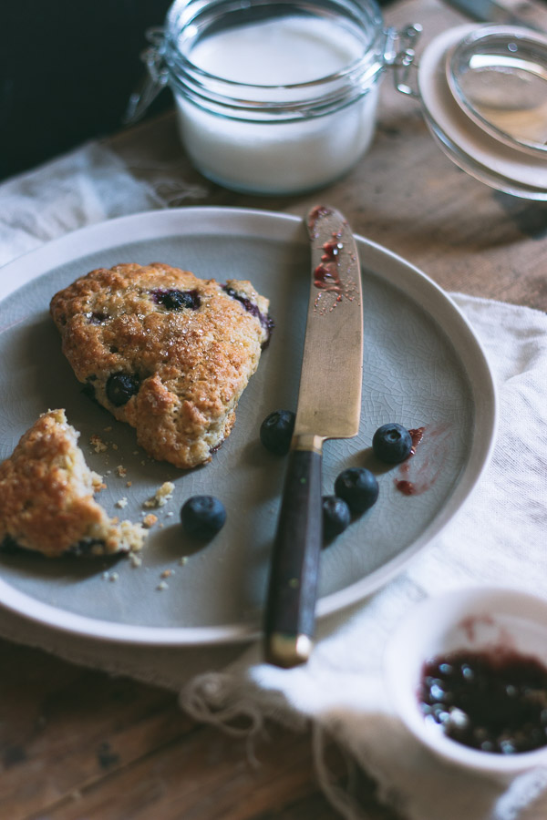 How to make the perfect scone