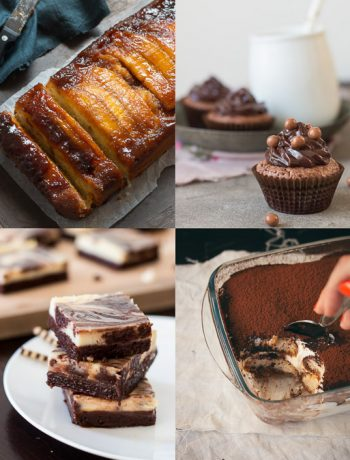 2014 Favorite Recipes | prettysimplesweet.com