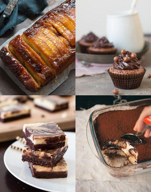 2014 Favorite Recipes | prettysimplesweet.com
