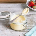 Creme Patissiere (Pastry Cream) | prettysimplesweet.com