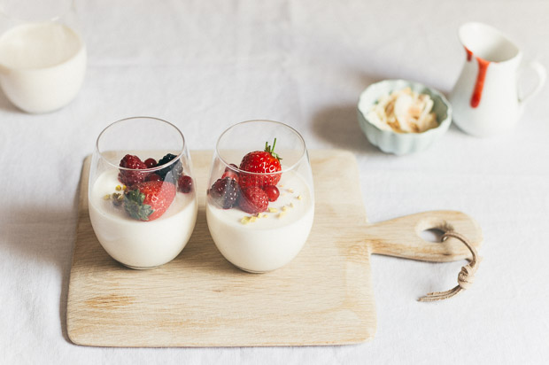 Best Classic Panna Cotta Recipe Pretty Simple Sweet
