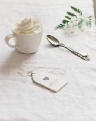 Homemade Whipped Cream | prettysimplesweet.com