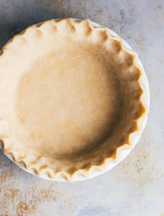 Perfect Pie Crust | prettysimplesweet.com