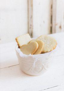 Ultimate cut-out sugar cookies that taste so good! | prettysimplesweet.com