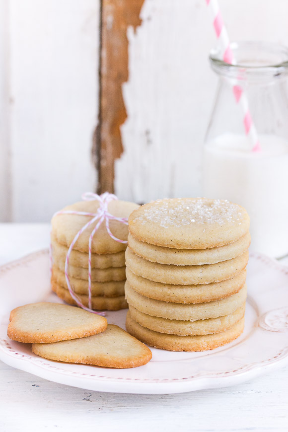 Ultimate cut-out sugar cookies that taste so good! | prettysimplesweet.com