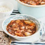 Minestrone Soup | prettysimplesweet.com