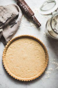 Perfect Sweet Tart Dough | prettysimplesweet.com