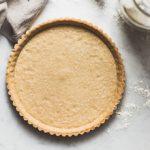 Perfect Sweet Tart Crust | prettysimplesweet.com