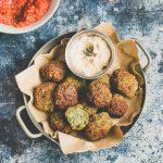 Amazing Falafel