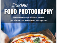 My Food Photography eBook Giveaway!