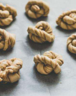 Amazing Swedish Cinnamon Buns