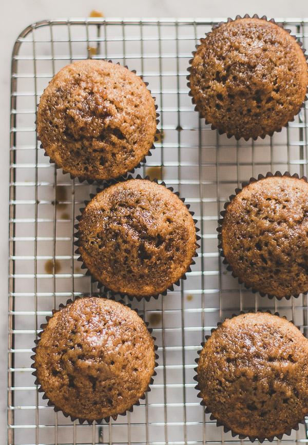AMAZING Tiramisu Cupcakes