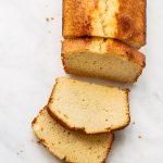 Super Moist Lemon Ginger Cake