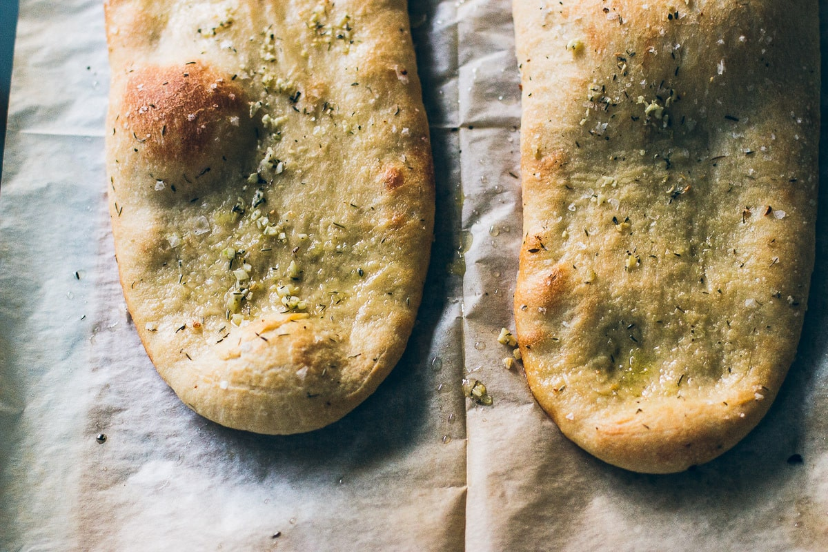 The Ultimate Focaccia Pretty Simple Sweet
