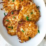 Crispy potato latkes delicious as an everyday appetizer. are the Hanukkah star but they're Here are all the tips on how to make them perfect!