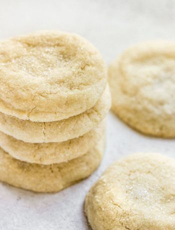 How to make the best soft sugar cookie recipe
