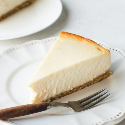 american cheesecake recept