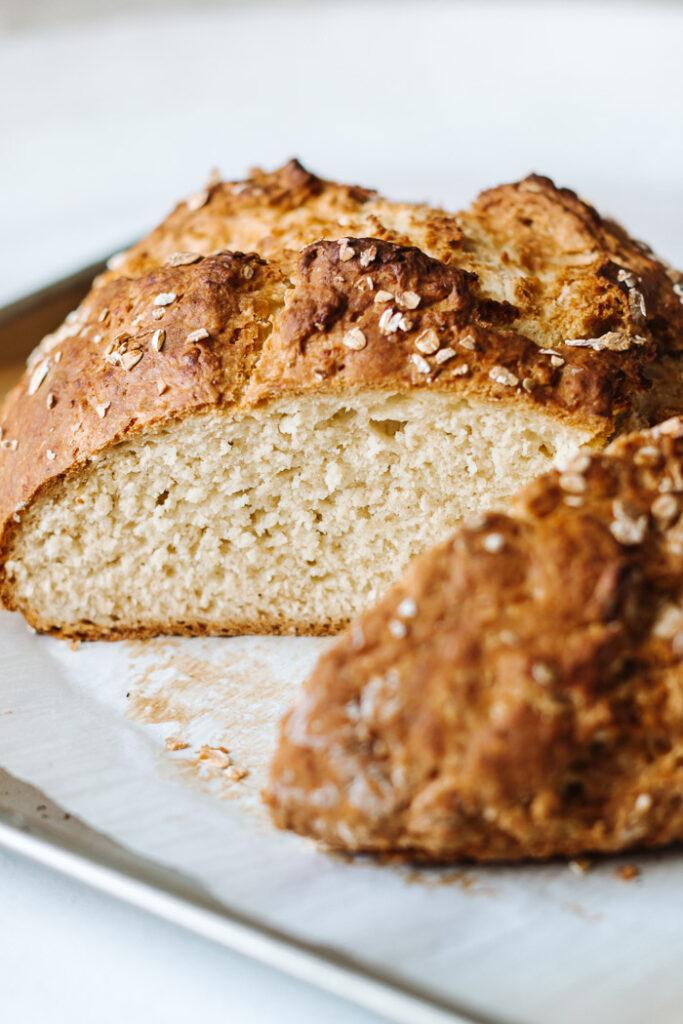 No Yeast Bread